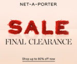 NET-A-PORTER SALE EXTENSION