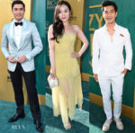 'Crazy Rich Asians' LA Premiere