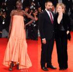 'Suspiria' Venice Film Festival Premiere