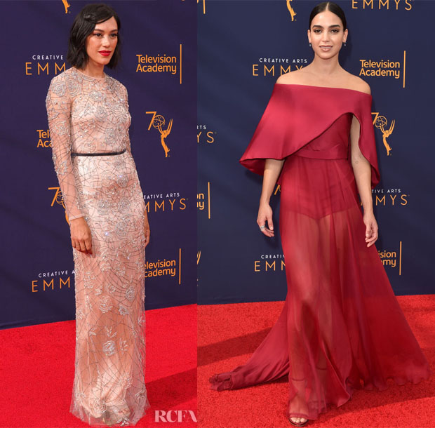 2018 Creative Arts Emmy Awards
