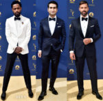 2018 Emmy Awards Menswear Roundup 5