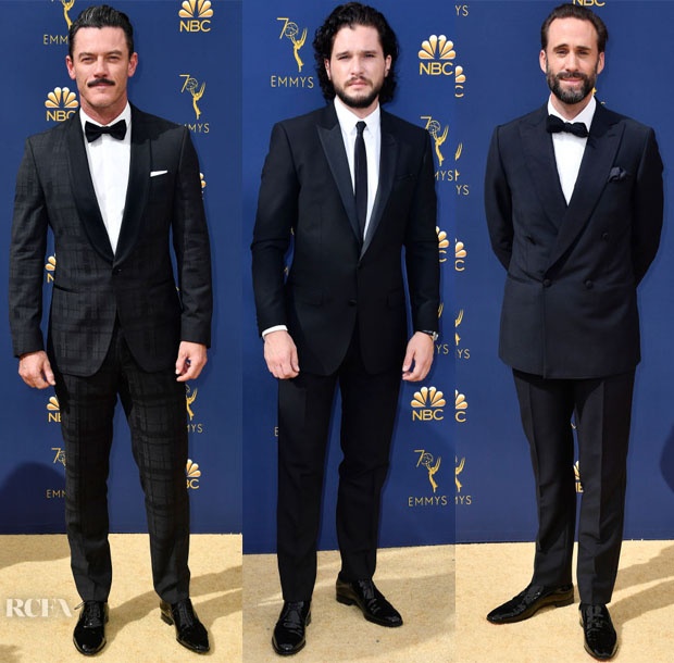 2018 Emmy Awards Menswear Roundup 7