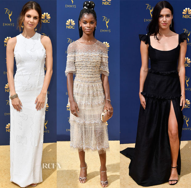 2018 Emmy awards