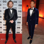 2018 GQ Men Of The Year Awards Menswear