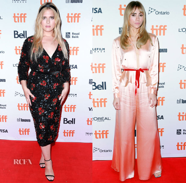 'Assassination Nation' Toronto International Film Festival Premiere