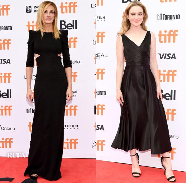 'Ben Is Back' Toronto International Film Festival Premiere