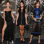 Bulgari Spring 2019 Accessories Collection Dinner Party