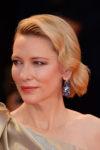 Cate Blanchett In Armani Privé - 'Suspiria' Venice Film Festival Premiere