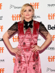 Chloe Grace Moretz In Erdem - 'Greta' Toronto International Film Festival Premiere