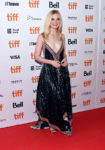 Elle Fanning In Valentino - 'Teen Spirit' 'Greta' Toronto International Film Festival Premiere