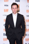 jamie bell in dior men 'Donnybrook' Toronto International Film Festival Premiere