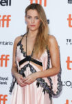 Riley Keough In Louis Vuitton - 'Hold The Dark' Toronto International Film Festival Premiere