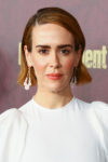 Sarah Paulson In Khaite - 2018 Entertainment Weekly Pre-Emmy Party