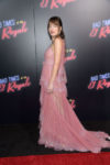 Dakota Johnson In Gucci - 'Bad Times At The El Royale' LA Premiere