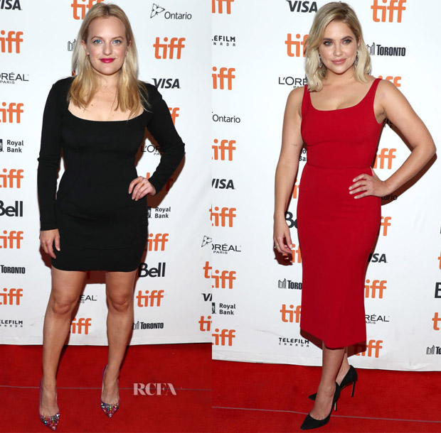 'Her Smell' Toronto International Film Festival Premiere