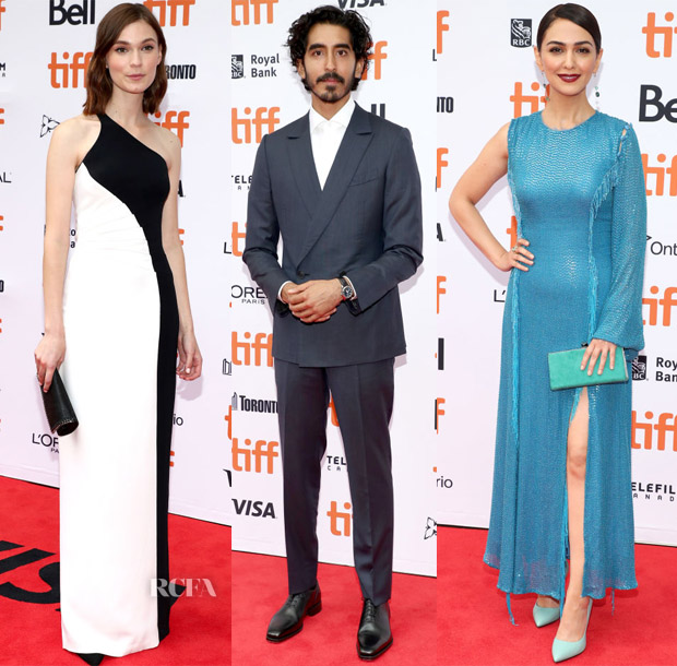 'Hotel Mumbai' Toronto International Film Festival Premiere