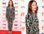 Isabelle Huppert In Chloe - 'Greta' Toronto International Film Festival Premiere