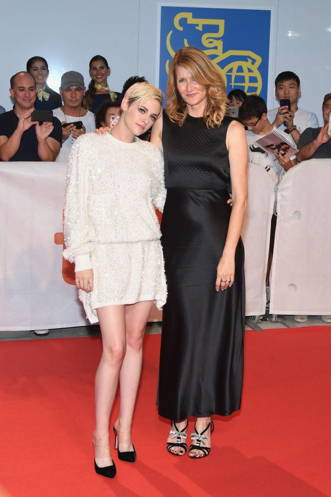 Kristen Stewart in Chanel - 'Jeremiah Terminator LeRoy' Toronto International Film Festival Premiere