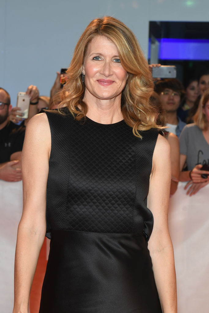 Laura Dern in BOSS - 'Jeremiah Terminator LeRoy' Toronto International Film Festival Premiere