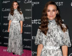 Keira Knightley In Alexander McQueen - 'Colette' New York Screening