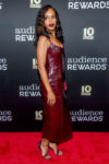 Kerry Washington In Markarian - Broadway Loyalty Program Audience Rewards 10th Anniversary Celebration