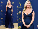 Kirsten Dunst In Schiaparelli Haute Couture - 2018 Emmy Awards