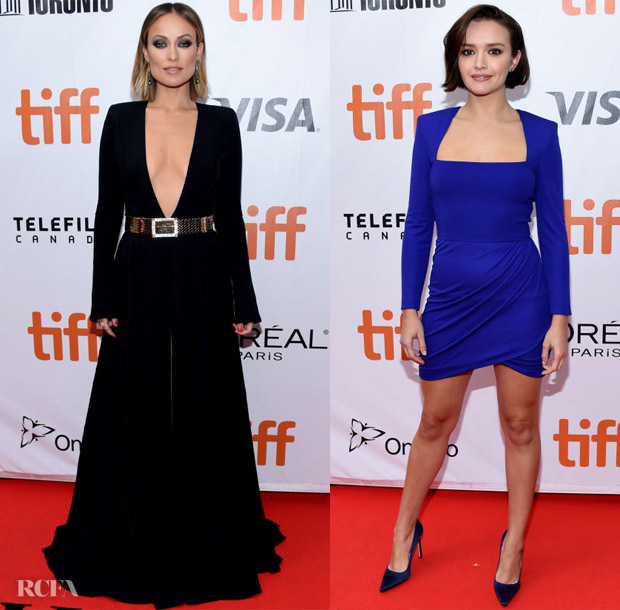 'Life Itself' Toronto International Film Festival Premiere