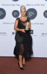 Lily Allen In Simone Rocha - Mercury Prize 2018