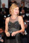 Naomi Watts In Christian Dior Haute Couture - 'Suspiria' Venice Film Festival Premiere