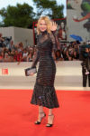 Naomi Watts In Dolce & Gabbana - 'At Eternity's Gate' Venice Film Festival Premiere