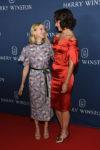 Naomi Watts In Erdem - Harry Winston Unveils 'New York Collection'