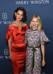 Naomi Watts In Erdem - Harry Winston Unveils 'New York Collection'