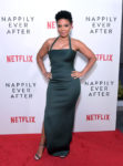 Netflix's 'Nappily Ever After' LA Screening
