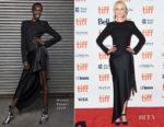 Nicole Kidman In Monse - 'Boy Erased' Toronto International Film Festival Premiere
