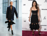Priyanka Chopra In Dion Lee - Daily Front Row's 2018 Fashion Media Awards