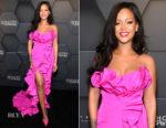 Rihanna Celebrates Fenty Beauty's 1-Year Anniversary