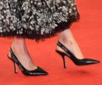 Shailene Woodley In Salvatore Ferragamo & Christian Dior - 2018 Deauville American Film Festival