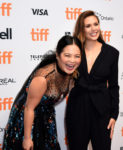 elizabeth olsen 'Sorry For Your Loss' Toronto International Film Festival Premiere