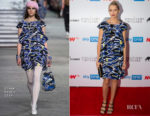 Teresa Palmer In Chanel - 'A Discovery Of Witches' London Premiere