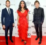 'The Hummingbird Project' Toronto International Film Festival Premiere