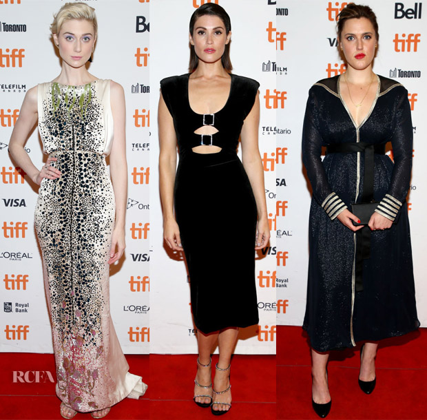 'Vita & Virginia'  Toronto International Film Festival Premiere
