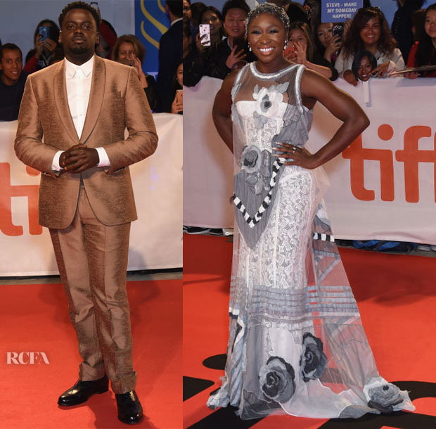 'Widows' Toronto International Film Festival Premiere 2