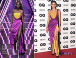 Zendaya Coleman In Ralph & Russo Couture - 2018 GQ Men Of The Year Awards