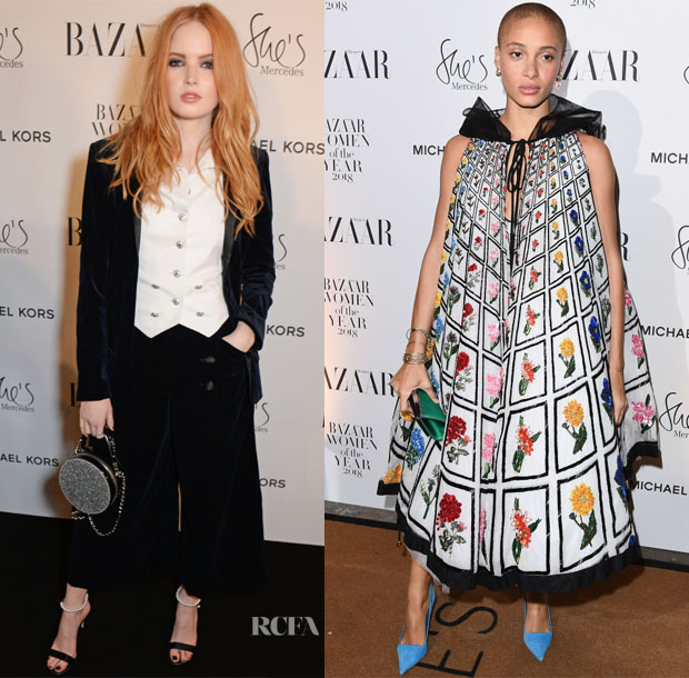 2018 Harper's Bazaar Women of the Year Awards 4 copy