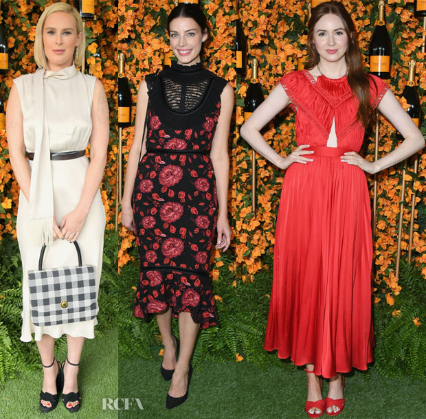 9th Annual Veuve Clicquot Polo Classic