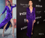 Angela Sarafyan In Rhea Costa - 2018 InStyle Awards