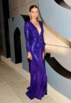Angela Sarafyan In Rhea Costa - 2018 InStyle Awards