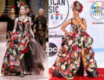 Cardi B In Dolce & Gabbana - 2018 American Music Awards