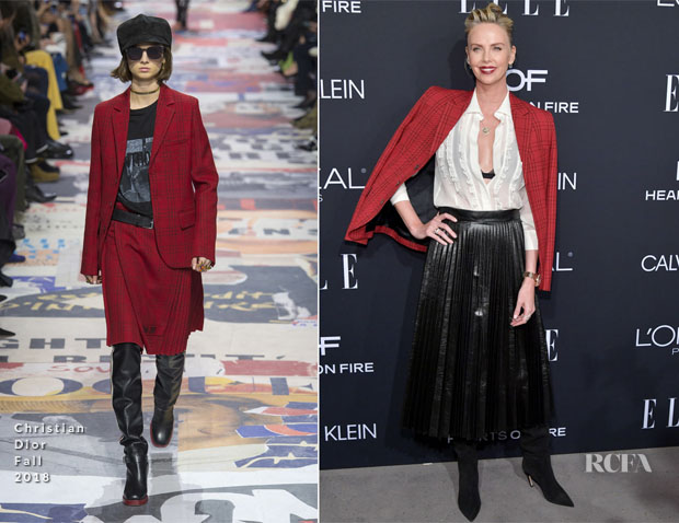 Charlize-Theron-In-Christian-Dior-ELLE%E