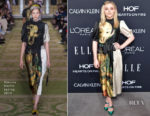 Chloe Grace Moretz In Simone Rocha - ELLE's 25th Annual Women In Hollywood Celebration
